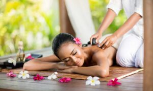 Thai Massage Chemnitz