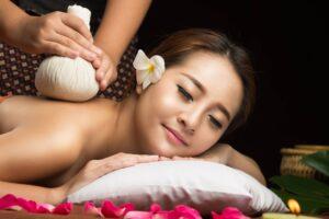 Kontakt Thai Massage Ming Chemnitz