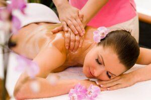 Thai-Massage Ming in Chemnitz