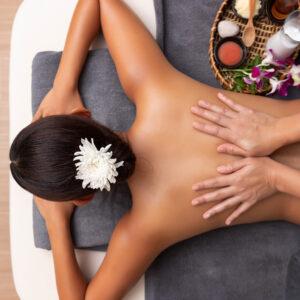 Thai Massage in Chemnitz